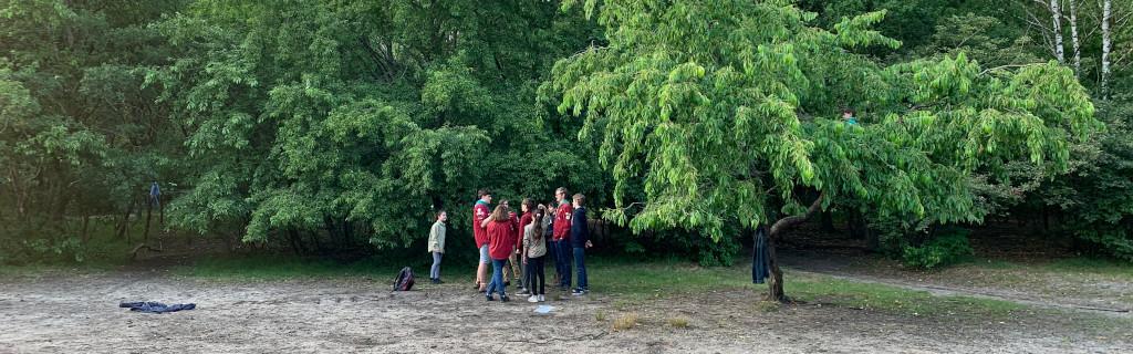 Hilversum Scouts Explorers